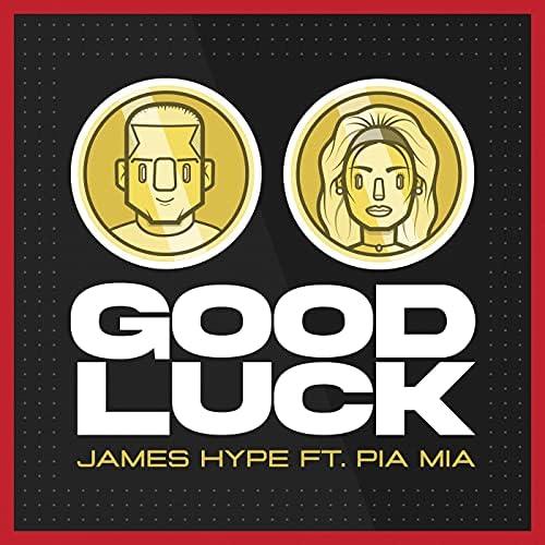James Hype feat. Pia Mia