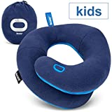 BCOZZY Kids Chin Supporting Travel Pillow Review