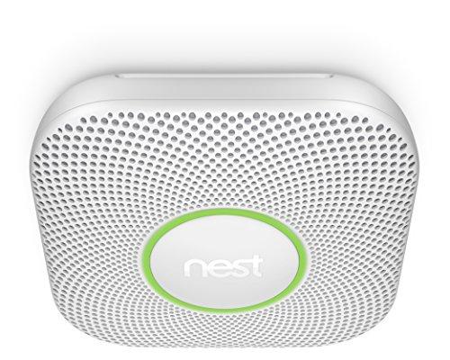 Nest Protect : détecteur de fumée et de monoxyde de carbone 2