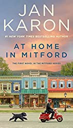 Jan Karon - At Home in Mitford
