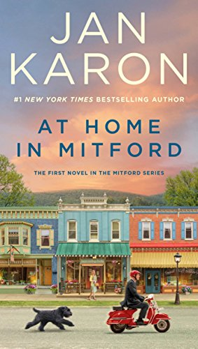 At Home in Mitford (A Mitford Novel)