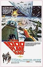 The 1000 Plane Raid - 1969 - Movie Poster Magnet