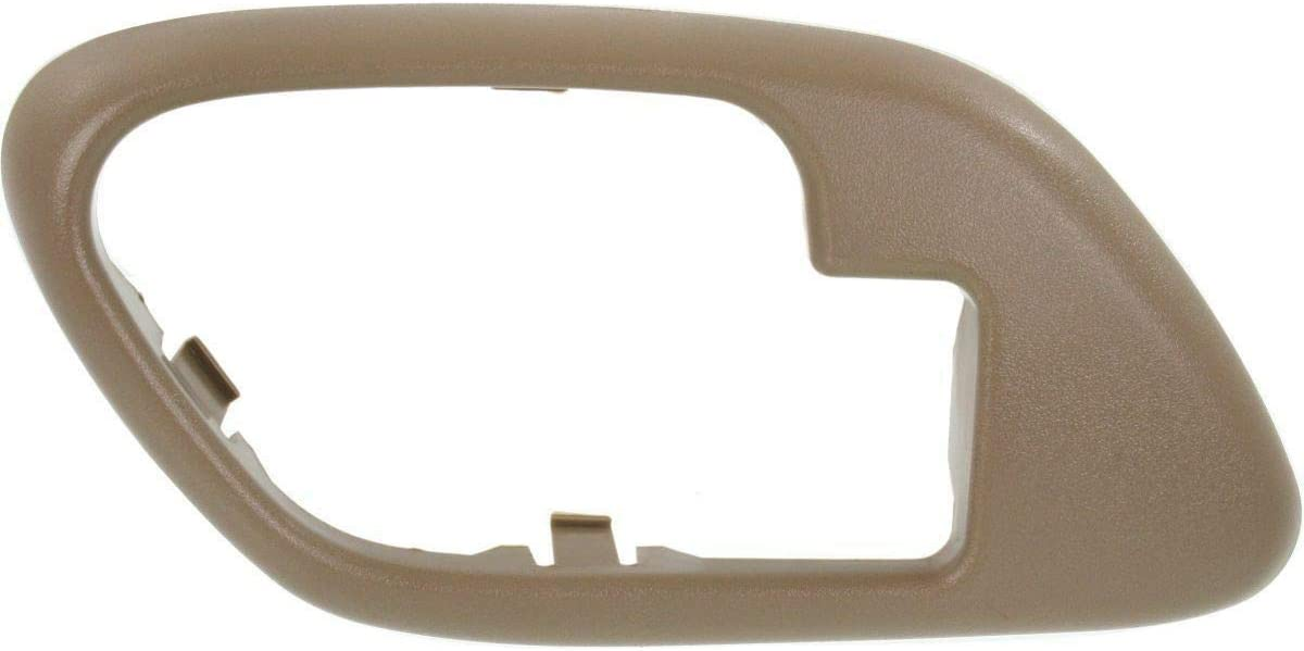 Parts Free shipping anywhere in the nation N Go 1995-2002 Chevy Suburban Handl Bezel Baltimore Mall Door Driver Side