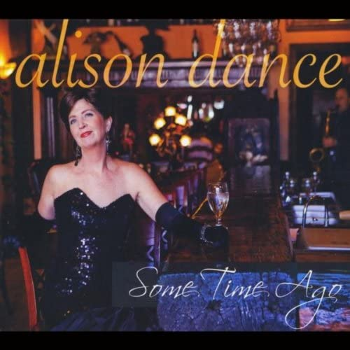 Alison Dance