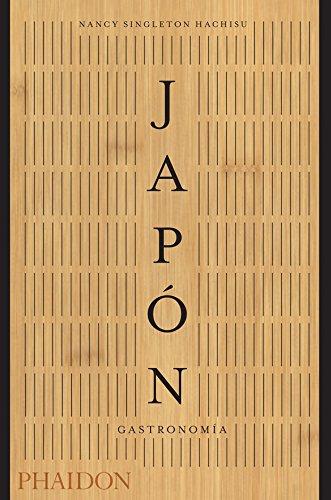 Esp japon gastonomia (FOOD-COOK)
