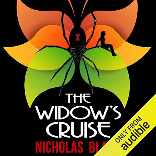 The Widow's Cruise Titelbild