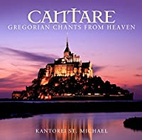 Cantare - Gregorian Chants Fro
