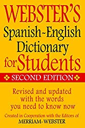 top rated Merriam-Webster Webster Spanish-English Student Dictionary, 2nd Edition (English and… 2021