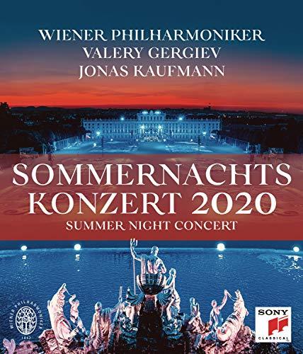 Sommernachtskonzert 2020   Summer Night Concert 2020 [Blu-ray]