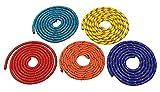 Vinex Sparset - Fünf farbige Springseile - 3 Meter Länge