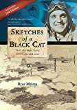 Sketches of a Black Cat - Expanded Edition: Story of a night flying  WWII pilot and artist