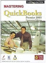 Mastering Quickbooks Premier 2005 Contractor Edition