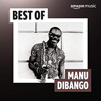 Best of Manu Dibango