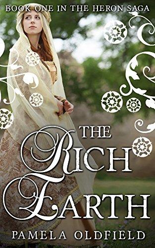 The Rich Earth (Heron Saga Book 1)