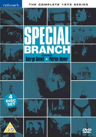 Special Branch - Complete Series 1
