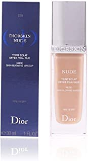 Christian Dior Skin Nude Skin Glowing Makeup Foundation SPF 15, No. 031 Sand, 1 Ounce