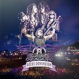 ROCKS DONINGTON (Vinilo Color) (Edición Limitada)
