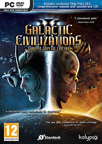 Best galactic civilizations iii Vergleich in Preis Leistung
