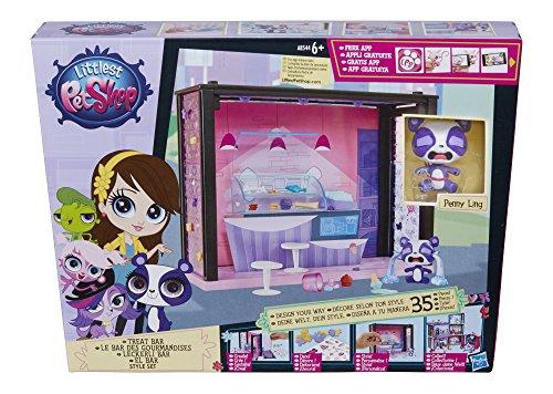 Hasbro - Muñeca Littlest Pet Shop (A8544)