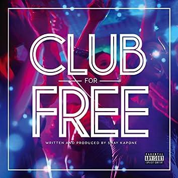 Club For Free