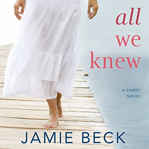 All We Knew cover art