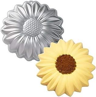 WOTOY Sun Flower Cake Pan