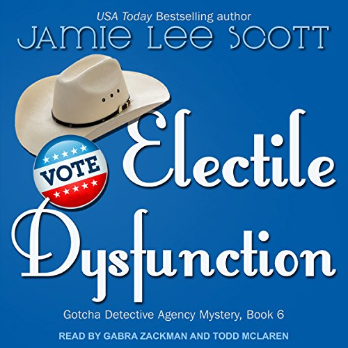 Electile Dysfunction cover art