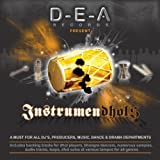 Instrumen-dhols, Audio Tracks & Smashing Bhangra Rhythm Loops for Dj's, Music Producers and World Music Lovers