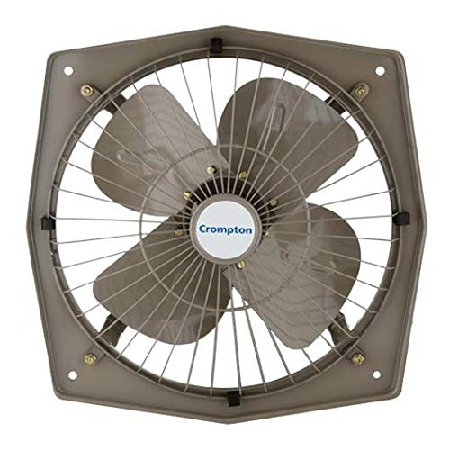 Crompton Greaves Trans Air 300 mm Exhaust Fan Grey Online at Price in India