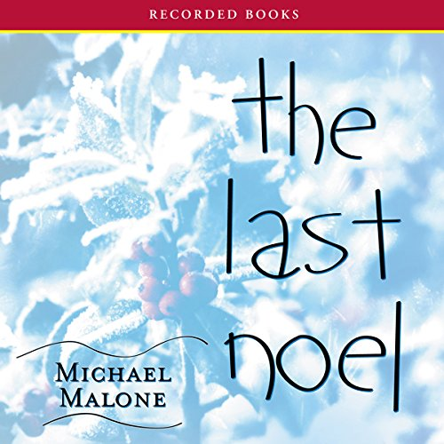 The Last Noel cover art