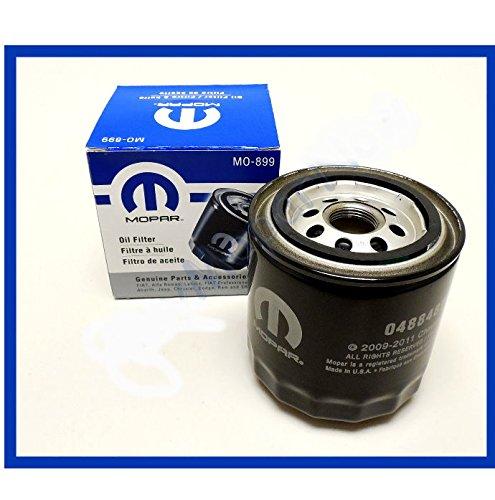 MOPAR Ölfilter 04884899AB MO-899 MO899 04884899AC