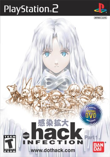 Hack//Infection / Game [Importación Inglesa]