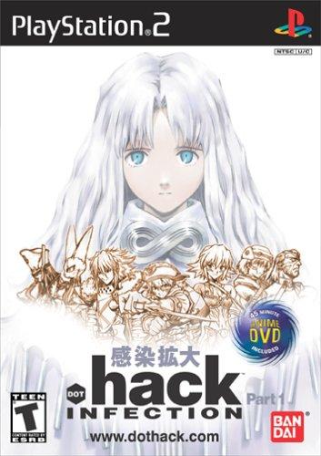 Hack ~ Infection Part1 ~
