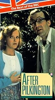 After Pilkington VHS