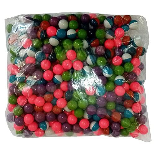 New Legion Mixed Paintballs 500 - Kaliber .50