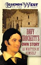 Davy Crockett's Own Story