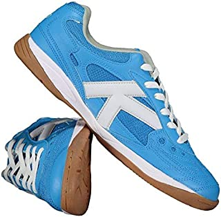 fe7cb675b3 Chuteira Kelme Copa Futsal Azul