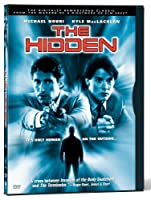 The Hidden [Import USA Zone 1]