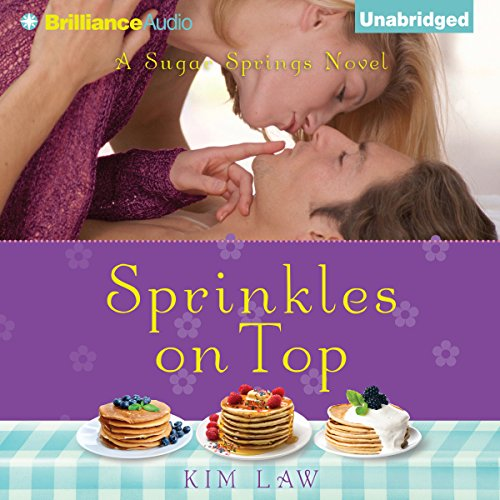 Sprinkles on Top cover art