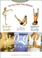 Lower Body Yoga & Abs Yoga & Upper Body [DVD]