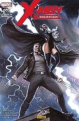 X-Men - ResurrXion n°2 de Jeff Lemire, Cullen Bunn, Marc Guggenheim Tom Taylor