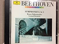 Beethoven;Syms.Nos.2 & 5