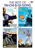 The Best of Tai Chi & QI Gong [DVD] [Reino Unido]