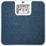 Gvc Iron Analogue Personal Health Check Up Fitness Weighing...