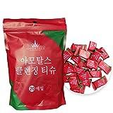 Corea【AMORTALS】20Pcs Toallas Comprimidas en Pastillas, Pastillas de Toallas,...