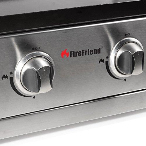 FireFriend BQ-6394
