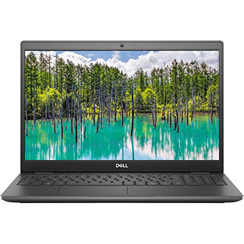 Dell Latitude 3510 15.6' FHD Business Laptop Computer, Intel Quard-Core i7-10510U, 16GB DDR4 RAM, 1TB PCIe SSD, WiFi 6, Bluetooth 5.1, HDMI, Webcam, Type-C, Windows 10 Pro, Black