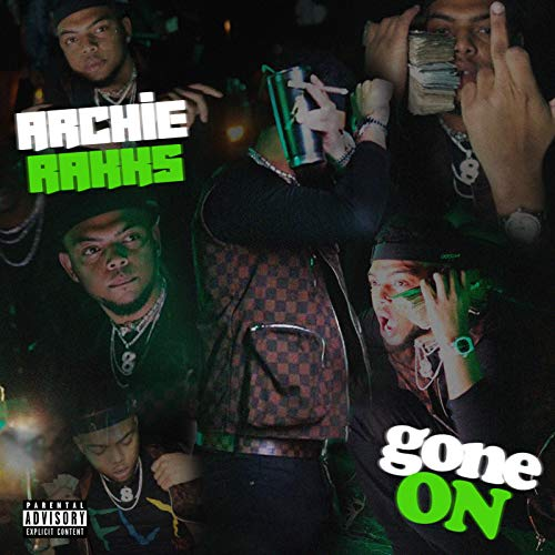 Gone On [Explicit]