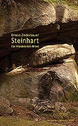 Steinhart: Ein Waldviertel-Krimi