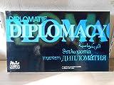 Diplomacy - Edition MIRO de 1978